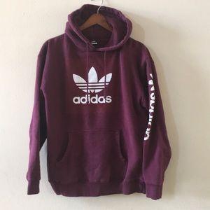 ⏸ Men's Adidas Hoodie ⏸